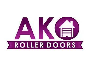 ako roller doors