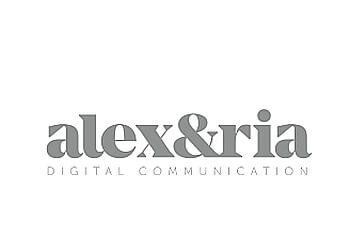 alex&ria digital communication