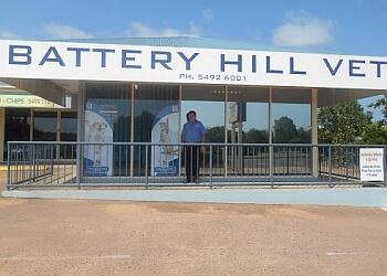 Battery Hill Veterinary Clinic