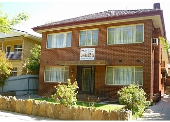 Albury Central Short Term Apartments