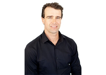 Dr. Brad Chesson