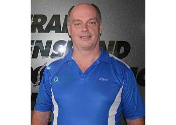 Dr. John Owen - CQ Chiropractic