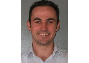 Dr. John Starr - Creek st chiropractic