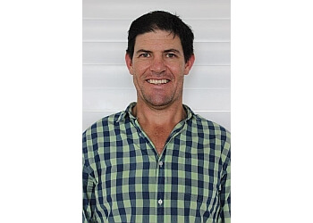 Dr. Mark Brownlie - BROWNLIE CHIROPRACTIC