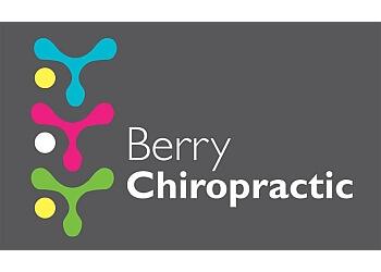 dr. Zelinda C Turk - Berry Chiropractic