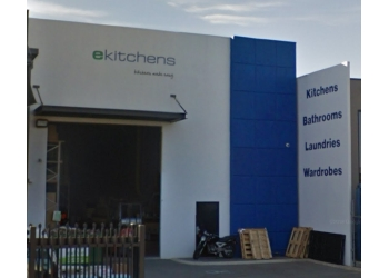 Perth Cabinet Makers - eKitchens