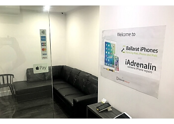 iAdrenalin iPhone Repairs