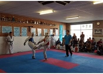 south west taekwondo academy
